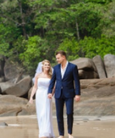 خططي لحفل زفاف ريفي في أحضان الطبيعة