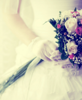 لتكوني عروسا متميزة..