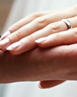 الأساسيات في اختيار خاتم الزواج