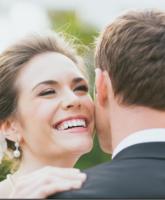 نصائح لتبييض أسنان العروس قبل الزفاف